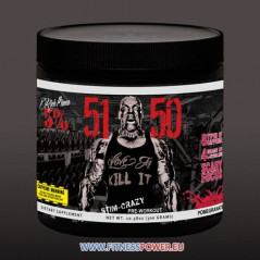 Rich Piana 5% Nutrition 5150 Pre-Workout