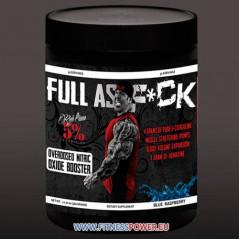 Rich Piana 5% Nutrition Full as F*ck