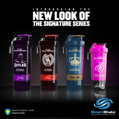 SMARTSHAKE SIGNATURE SERIES