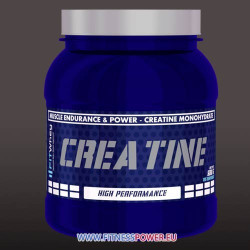 FITWHEY Creatine monohydrate