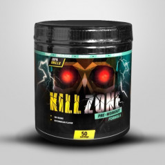 KILL ZONE PRE-WORKOUT
