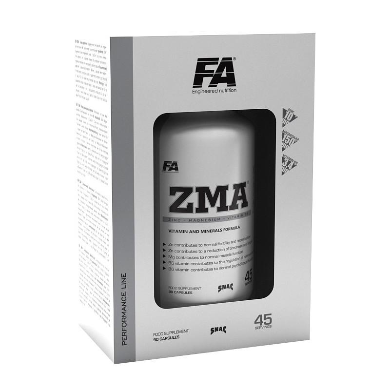 FA Performance Line ZMA +В6