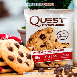 Quest Nutrition Quest Cookie