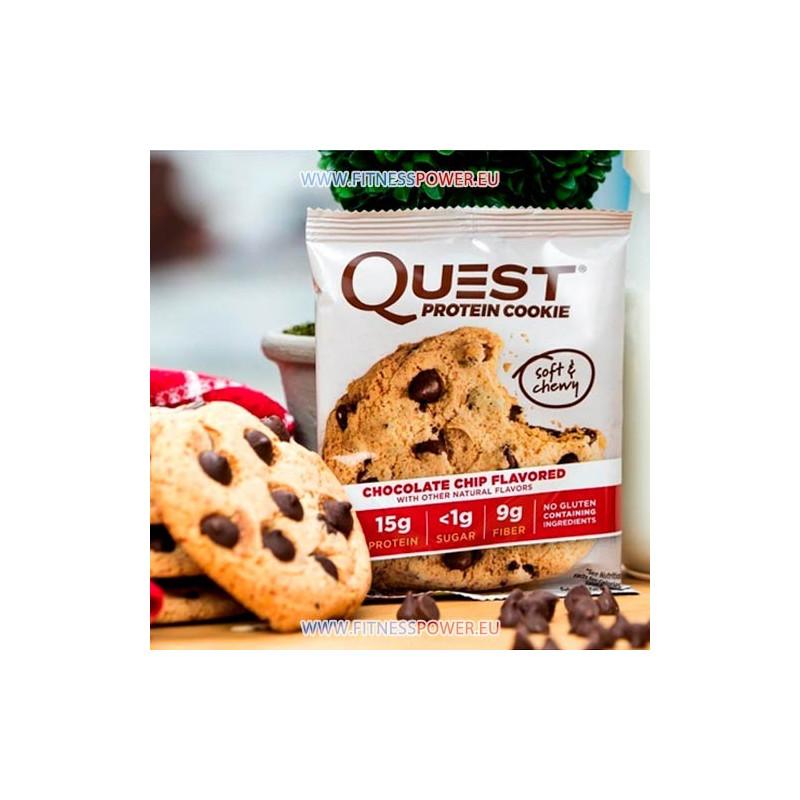 Quest Nutrition Quest Cookie