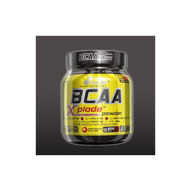 Olimp BCAA Xplode 500g.