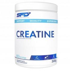 CREATINE + TAURINE SFD NUTRITION