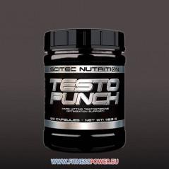 Scitec Nutrition Testo Punch