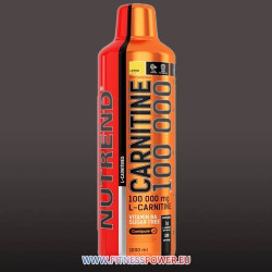 Nutrend Carnitine 100000
