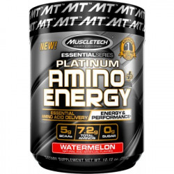 Muscletech Amino Energy