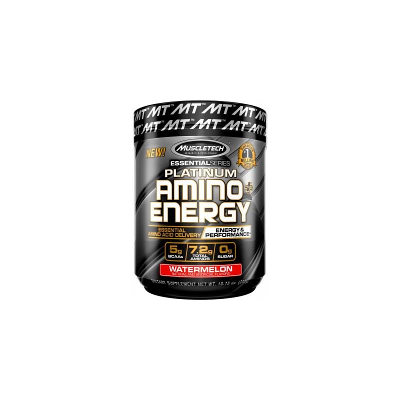 Muscletech Amino Energy