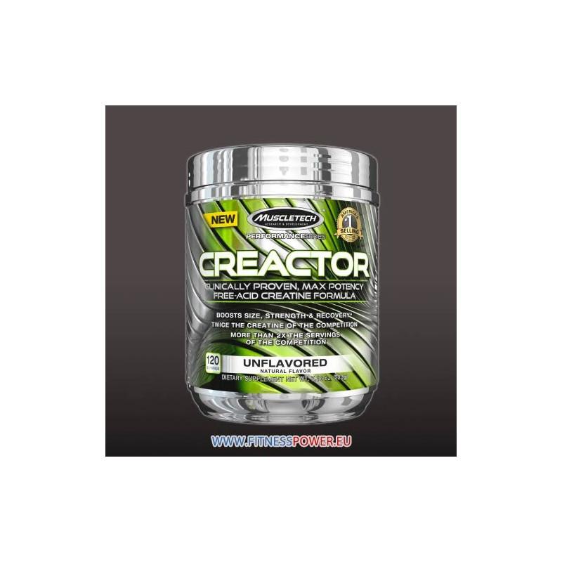 Muscletech Creactor Creatine Formula