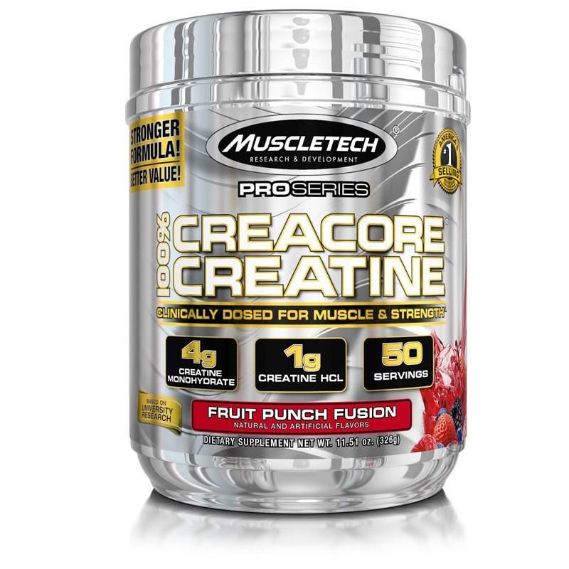 MuscleTech CreaCore Creatine