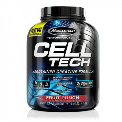 MuscleTech Cell Tech Performance