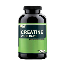 Optimum Creatine 2500