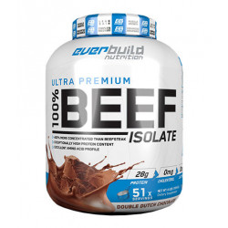 EB BEEF ISOLATE 100% ULTRA PREMIUM