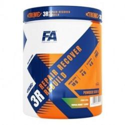 FA Xtreme 3R Repair, Recover, Rebuld