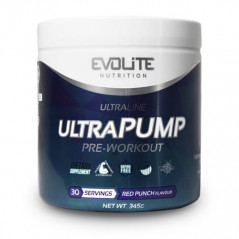 Evolite Ultra Pump Pre-workout