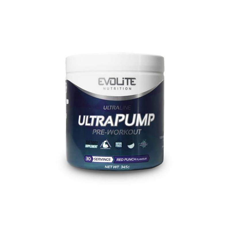Evolite Ultra Pump Pre-workout