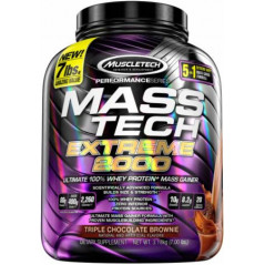 Muscletech Mass Tech Extreme 2000