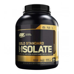 Optimum Gold Standard 100% Isolate