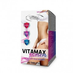 REAL PHARM Vitamax Women