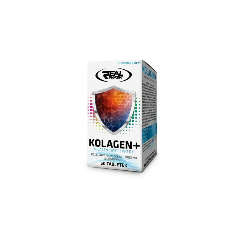 REAL PHARM KOLAGEN+