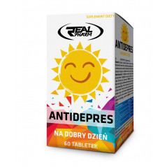 REAL PHARM ANTIDEPRES