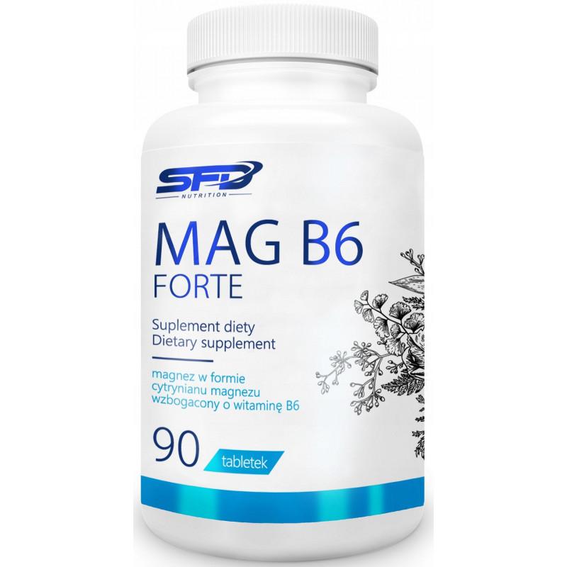 SFD MAG B6 FORTE МАГНИЙ ВИТАМИН В6
