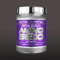 Scitec Nutrition Amino 5600  1000kap.