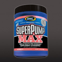 Gaspari SuperPump MAX 640gr.
