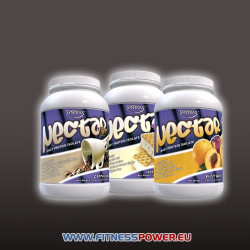 Syntrax Nectar Whey Protein Isolate