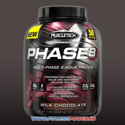 MuscleTech Phase 8 Performance Series