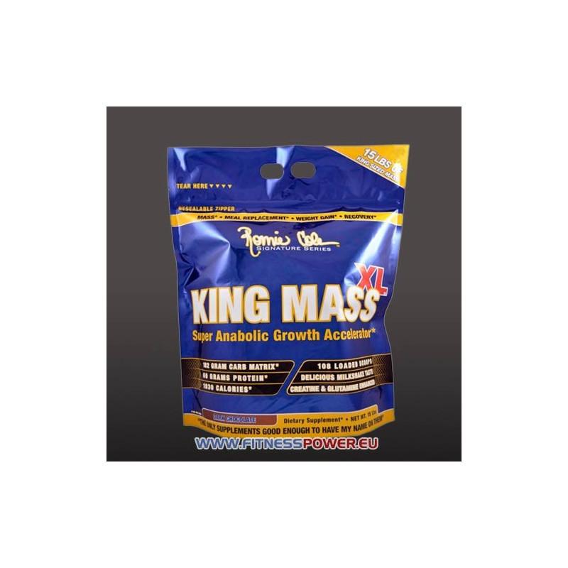 Ronnie Coleman KING MASS XL