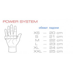 POWER SYSTEM PS - 2100