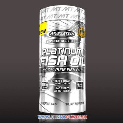 MuscleTech Platinum Fish