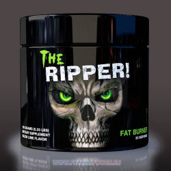 COBRA LABS THE RIPPER THE ULTIMATE FAT BURNER